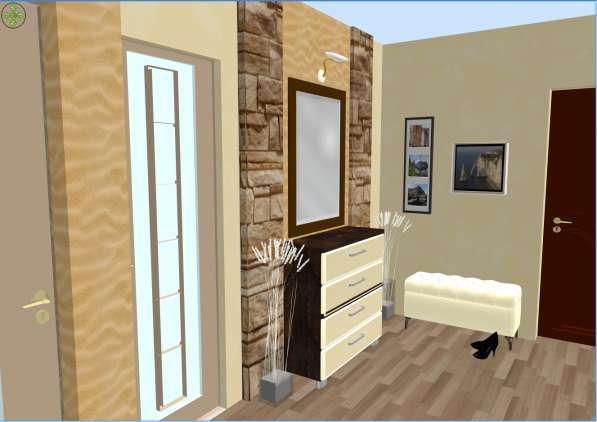 Дизайн интерьеров в Ижевске фото 19