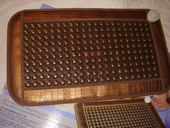 Мат термотерапевтический из турманиевой керамики