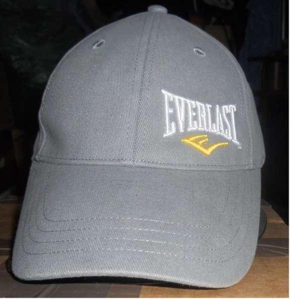 Бейсболка фирмы Everlast Оригинал в фото 4