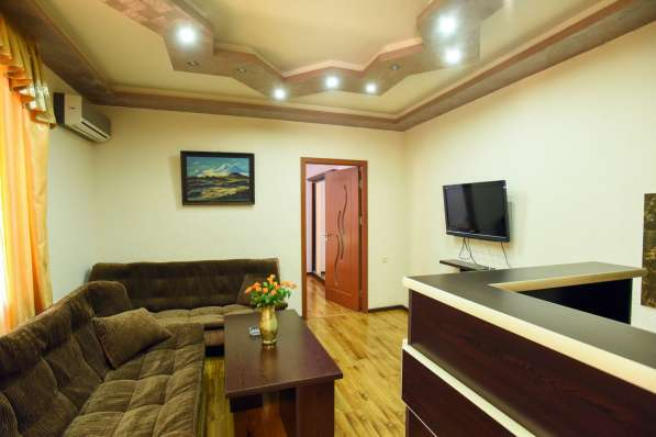 Golden Eagle Guest House в фото 9