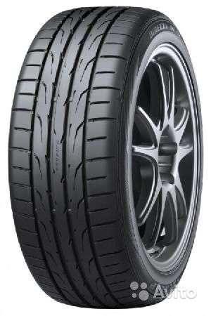 Новые 215/45 R17 шины данлоп Direzza DZ102