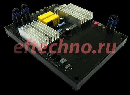 Автоматический регулятор напряжения, AVR WT-2