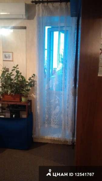 Продается трехкомнатная квартира в Митино, Пятницкое ш., д.9
