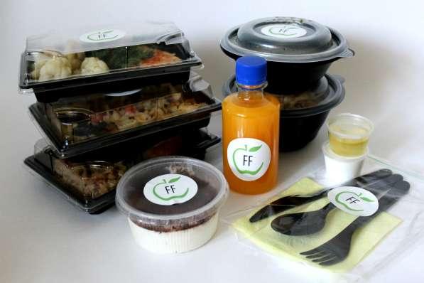 Бизнес по доставке фитнес еды в Москве фото 3