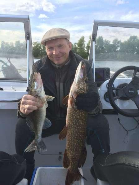 Организую рыбалку на Волге в Казани фото 5