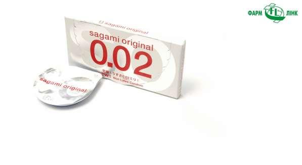 Презервативы полиуретановые Сагами
