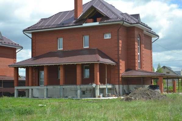 Продам шикарный коттедж в п. Мичурино (пригород Пензы) в Пензе фото 4