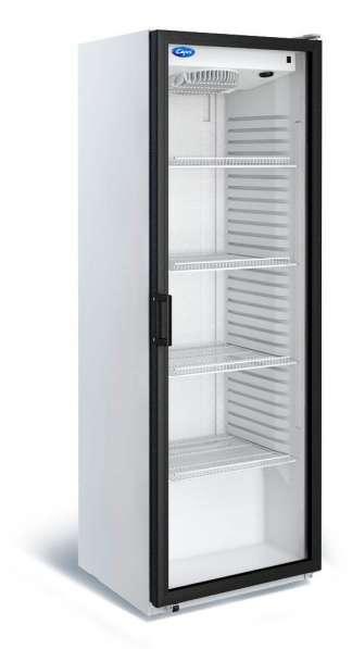 Холодильный шкаф Капри П-390С 0…+7 C°