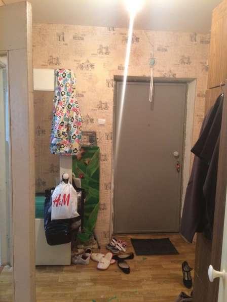 Квартира в солнечном-6 1 Топольчанский проезд дом 7 в Саратове фото 7
