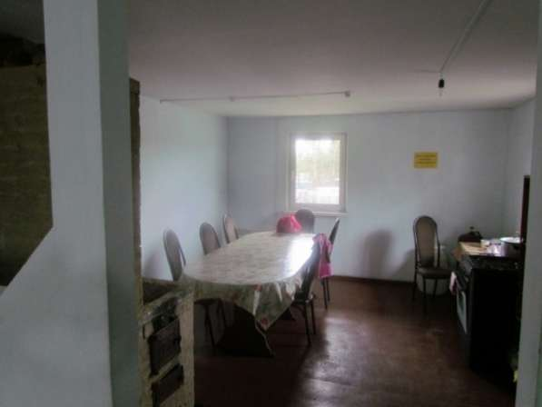 Гостевой дом Святой Источник. Отдых в Аршане в Иркутске фото 6