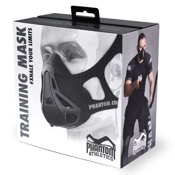 Phantom Athletics Mask