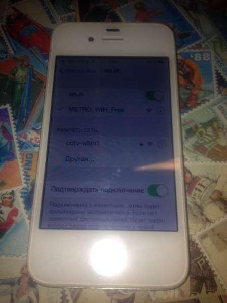 IPhone 4 16г