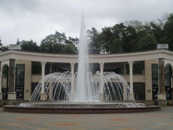 Путёвки в санатории КавМинВод в Ставрополе