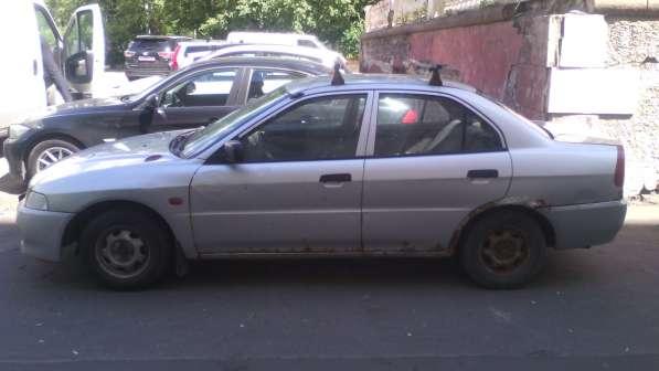 Mitsubishi, Lancer, продажа в Москве в Москве фото 3
