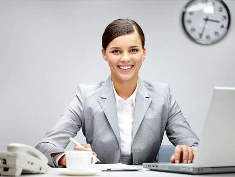 Профессиональные услуги частного бухгалтера