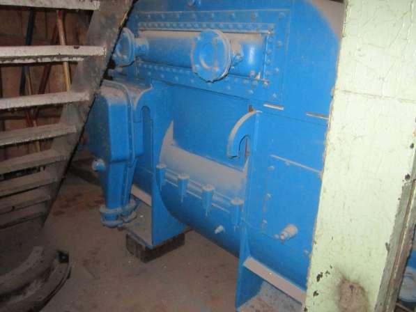 Электродвигатель 4АЗМ2000/6000УХЛ4 в Клине