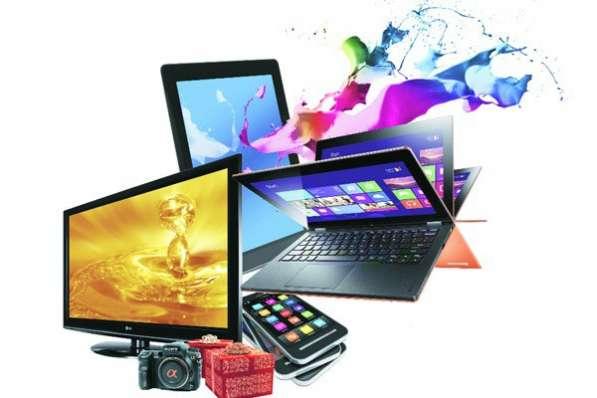 Продажа и покупка электроники