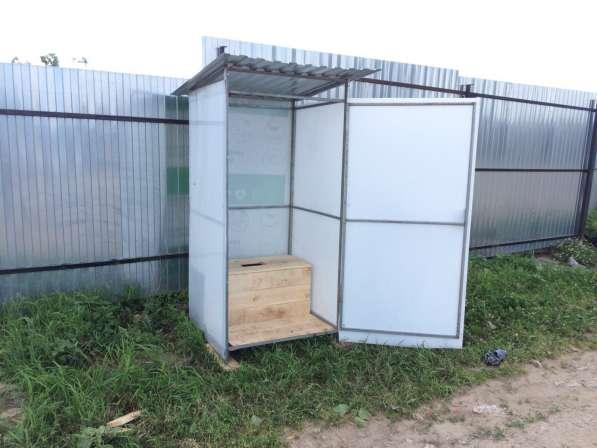 Туалет дачный с доставкой в Владимире фото 3