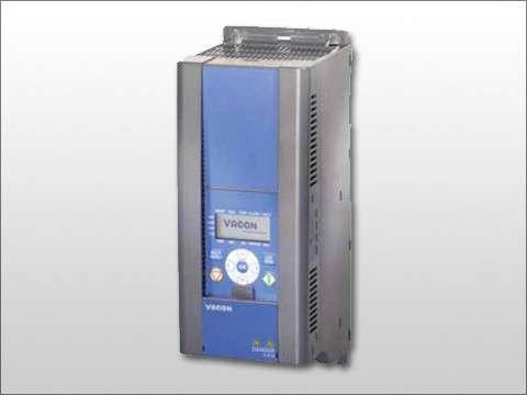 Преобразователь частоты Vacon0020-3L-0038-4+DLRU