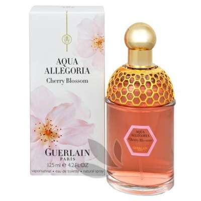 Guerlain Aqua Allegoria Cherry Blossom 125 ml