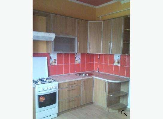 Кухонные гарнитуры по индивидуальным размерам в Нижнем Новгороде фото 7
