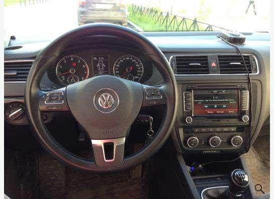 Volkswagen Jetta 2012, продажав Екатеринбурге