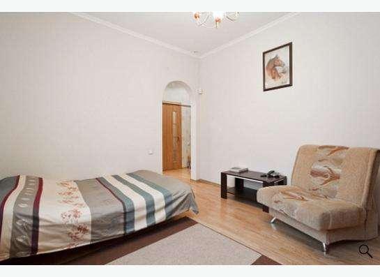 Уютная 1к квартира у Парка Победы посуточно в Санкт-Петербурге