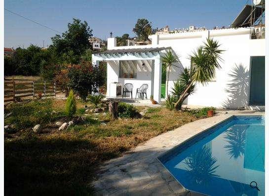 Продаю дом на Кипре