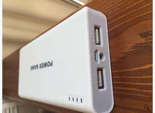 Аккумулятор для зарядки телефонов в Сочи