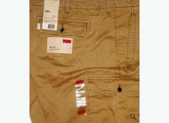 Оригинальные джинсы Levis 5XX в Москве