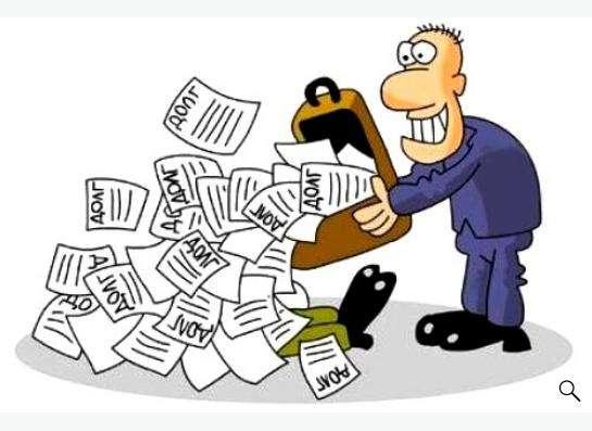 Банкротство юридического лица, банкротство физических лиц