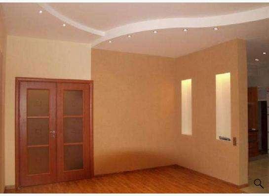 Ремонт, отделка квартир, домов, дач, магазинов, котеджей в Новосибирске фото 3