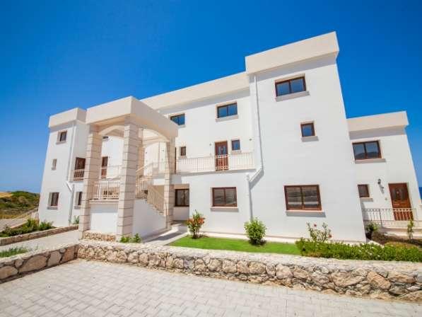 Продажа квартиры в Есентепе, Кирения, на Северном Кипре