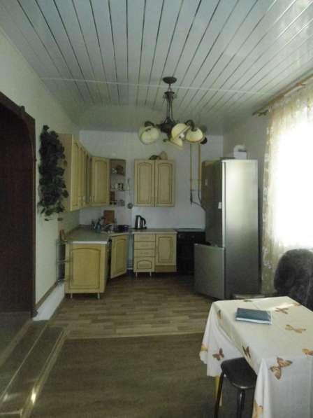 Продаю дом у реки в ближнем Подмосковье