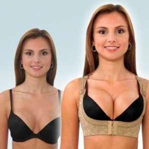 Корректирующий корсет груди