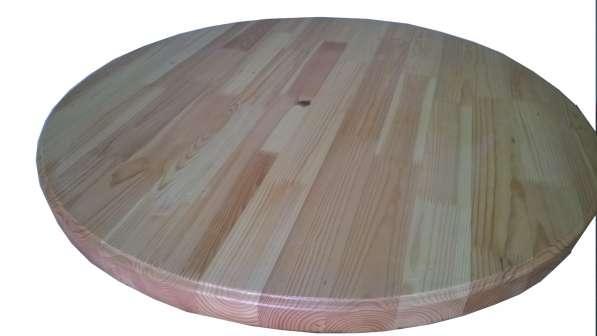 Мебельный щит (круглый) ВВ 28*800*800