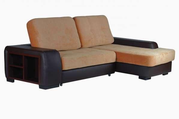 Диваны и кресла от производителя, мягкая мебель, Мегасалон