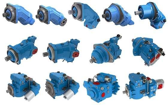 Продам гидронасос. Гидромоторы ПСМ. Гидронасосы ПСМ