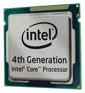 Процессор Intel Core i3-4130 Haswell (3400MHz)