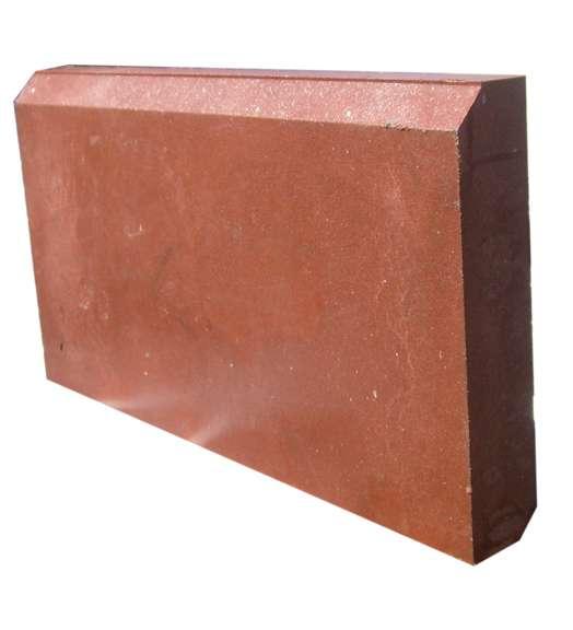 Бордюр полимерпесчаный (песчано-полимерный)