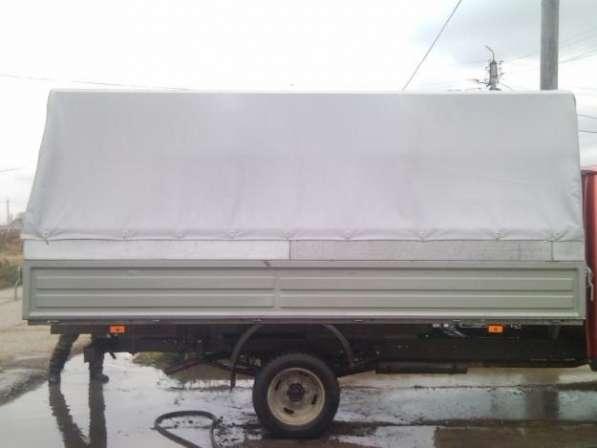 Кузов на Газ ФЕРМЕР 33023 в Подольске