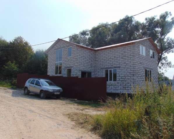 Продам 2-х этажный дом в д. Малое Ящерово