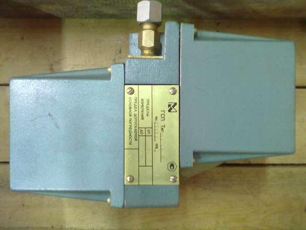 МП-П2 0-100 kgf / cm2