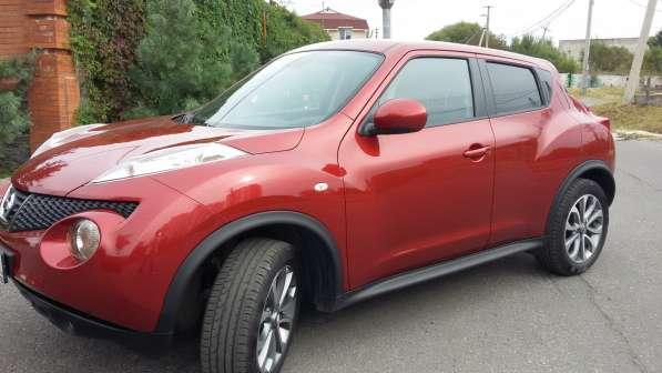 Nissan Juke, 2014г, 190 л.с. турбо