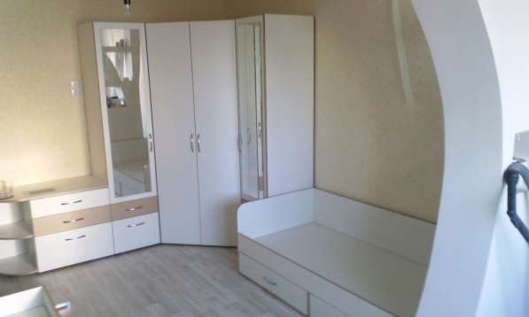 Корпусная мебель на заказ в Тюмени фото 4