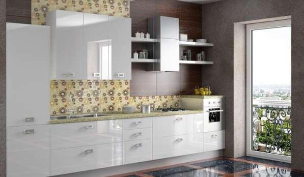 Кухня Droit