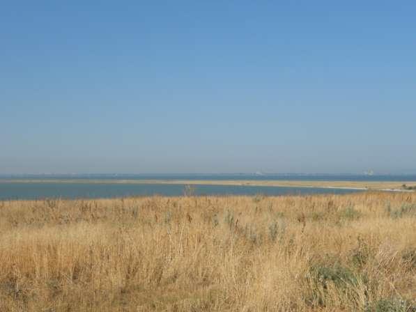 Земля на Азовскком море
