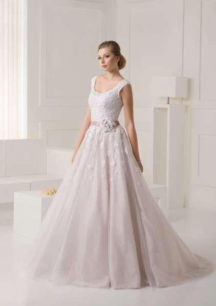 Новые свадебные платья из салона в Нижнем Новгороде фото 14