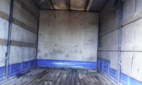 Китаец BAW-Fenix 3-тонник в Казани