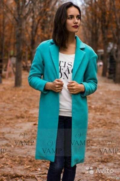 Продаю стильное пальто р .40-42